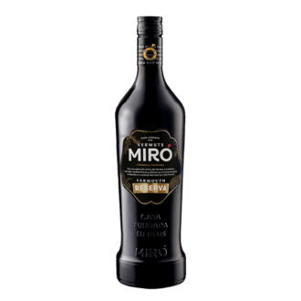 Vermut Miró Reserva