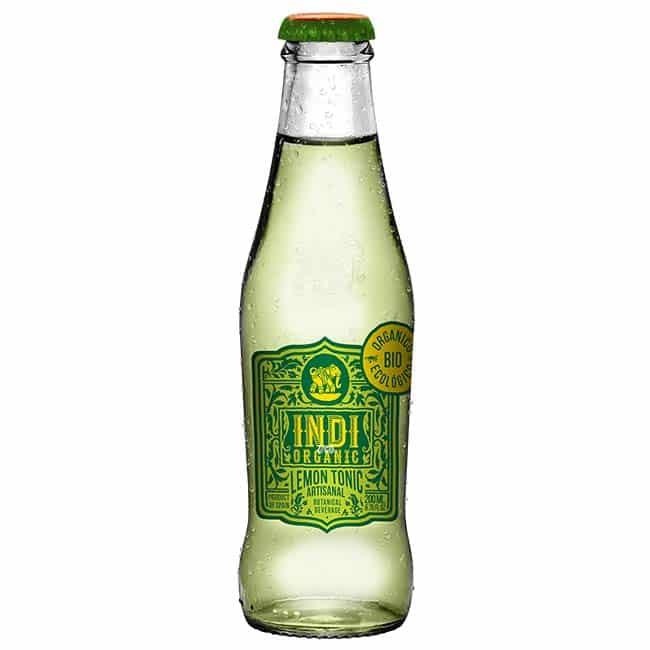 Indi&Co Organic Lemon Tonic
