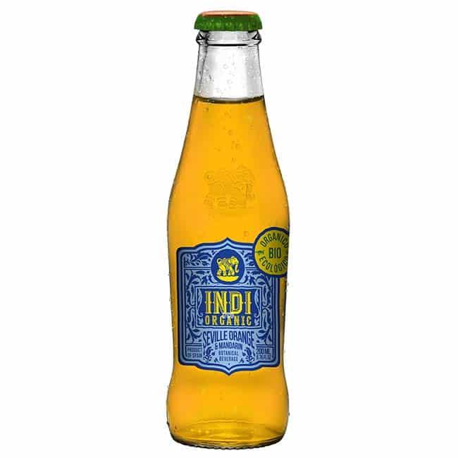 Indi&Co Organic Seville Orange