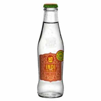 Indi&Co Organic Tonic Water