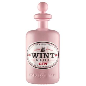 Wint Strawberry Gin