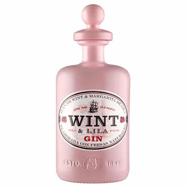Wint Strawberry Gin
