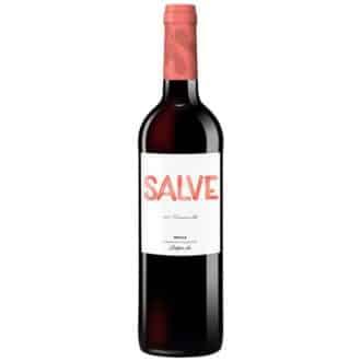 Vino Tinto Joven D.O. Rioja Salve 2018
